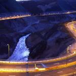 Collas: la ruta más cara de la región