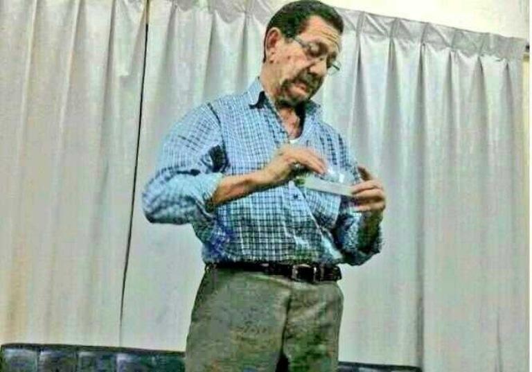 Jorge Glas Viejó tiene 74 años, nacionalidad alemana y podría enfrentar una condena de 25 años de cárcel.