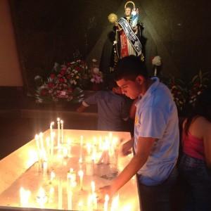 San Jacinto fue polaco y aquí pocos lo saben. En su honor, en Yaguachi, se arma la gran fiesta.