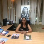 Las gestiones de Pierina Correa
