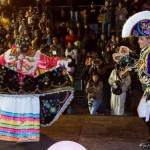 Ecuador, de fiesta en fiesta