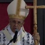 Los mensajes que dejó el Papa Francisco