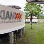 Promoción en tiempo de crisis:$1.29 millones en Universidad IKIAM