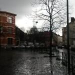 Un día en Molenbeek, barrio insignia del terrorismo europeo