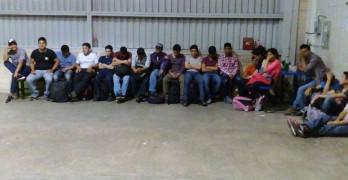 Éxodo interminable: ecuatorianos se siguen marchando