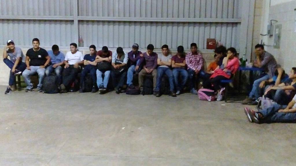 ecuadorianos detenidos