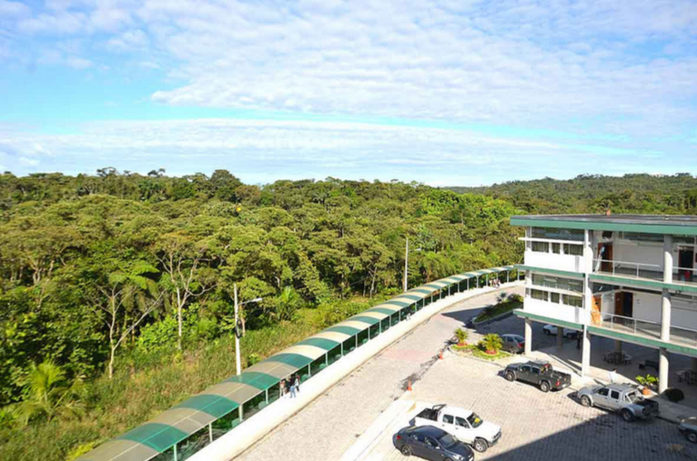 universidad amazónica