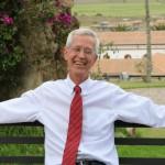 En Yachay, otro rector que se va