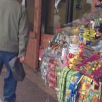 Contrabando: Invasión de cigarrillos chinos en Ecuador