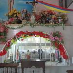 La santa de Engunga, la ignorada del Vaticano