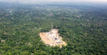 Yasuní-ITT: Empieza la explotación petrolera en polémico bloque de la Amazonía