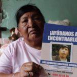 Nuestros hijos desaparecieron de hospitales de Quito