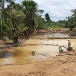 Caso Pacayacu: La vida marcada por la operación petrolera