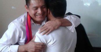Wachapá, el líder shuar que enfrentó al gobierno de Correa