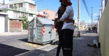 Las suertes distintas de las flacas de Cuba