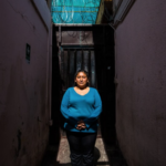 Las mujeres carne de cañón del narcotráfico