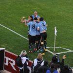 Un mes para la Copa América