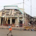 ¿Dónde están los 3000 millones del terremoto?