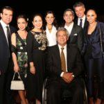 Irina en  Nueva York: familia es familia