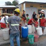 Con multas y todo, el agua es un gran negocio en Guayaquil